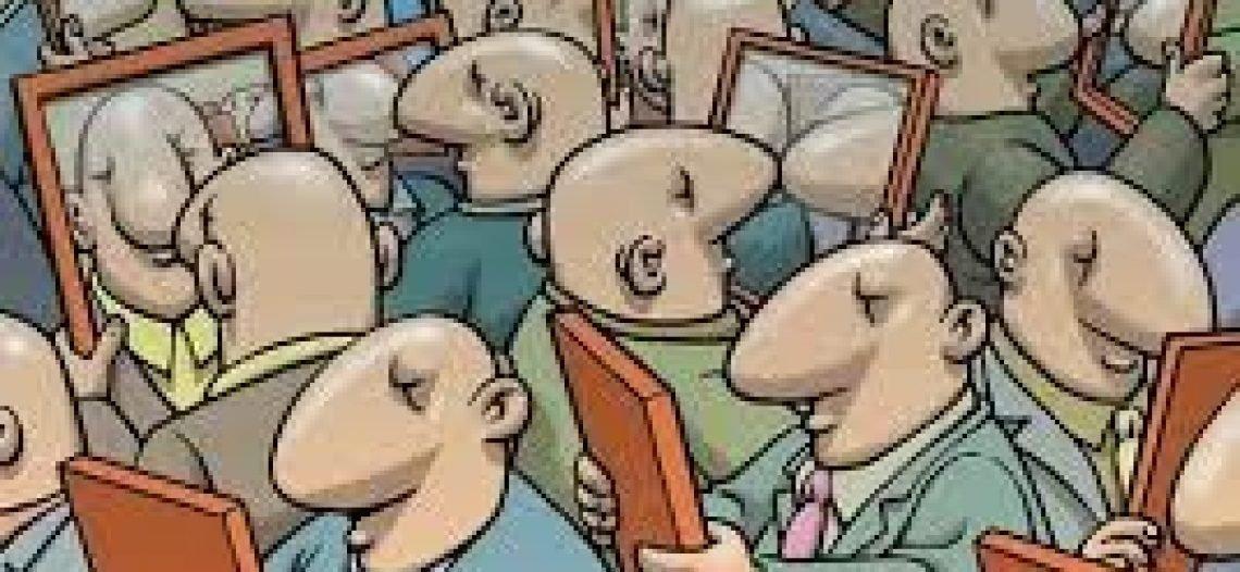 O Egoísmo justifica as mazelas sociais?