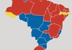Quando o reducionismo ajuda a dividir o Brasil
