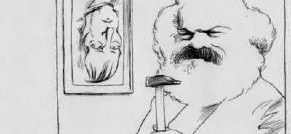Noção de dialética em Marx e Engels