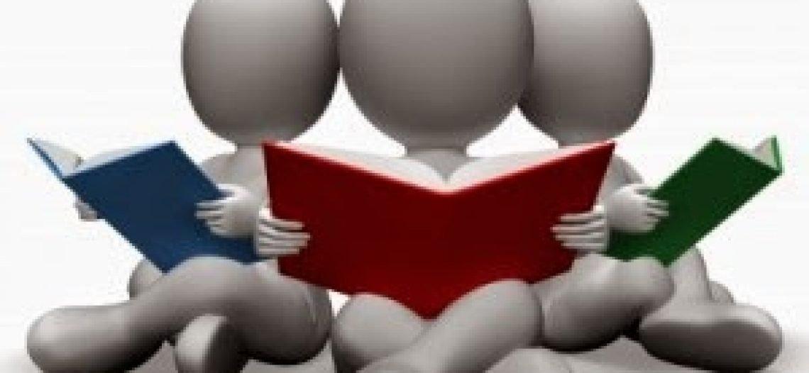 Atividade de leitura com turmas iniciantes de sociologia no Ensino Médio