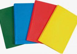O uso do caderno de relatório em aulas no Ensino Médio e Superior