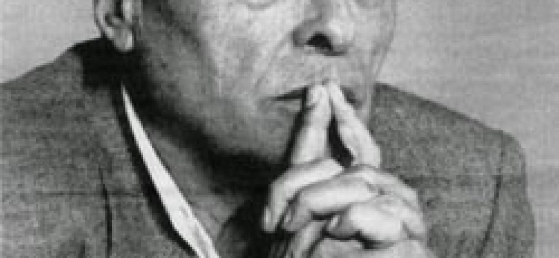 Encontros com Pierre Bourdieu: Entrevista rara concedida a UFRJ
