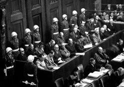Lições de Nuremberg
