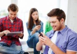 Alterações nas relações sociais cotidianas*