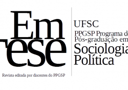 Chamada de artigos revista em tese (UFSC)