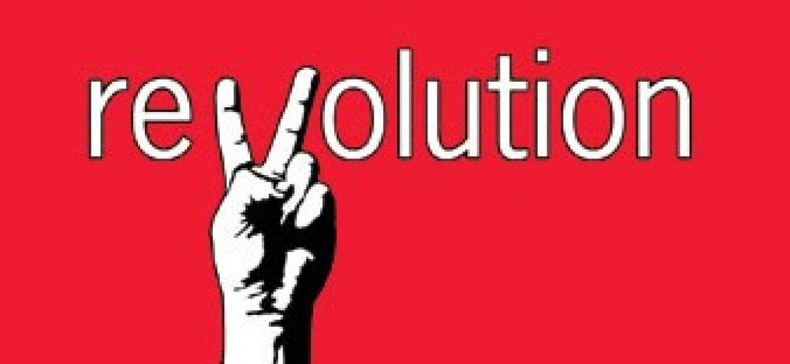 O que é Revolução e Reforma