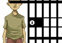 É contra ou a favor da redução da maioridade penal?