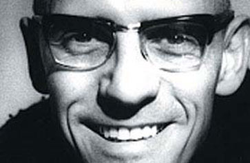 Poder em Foucault