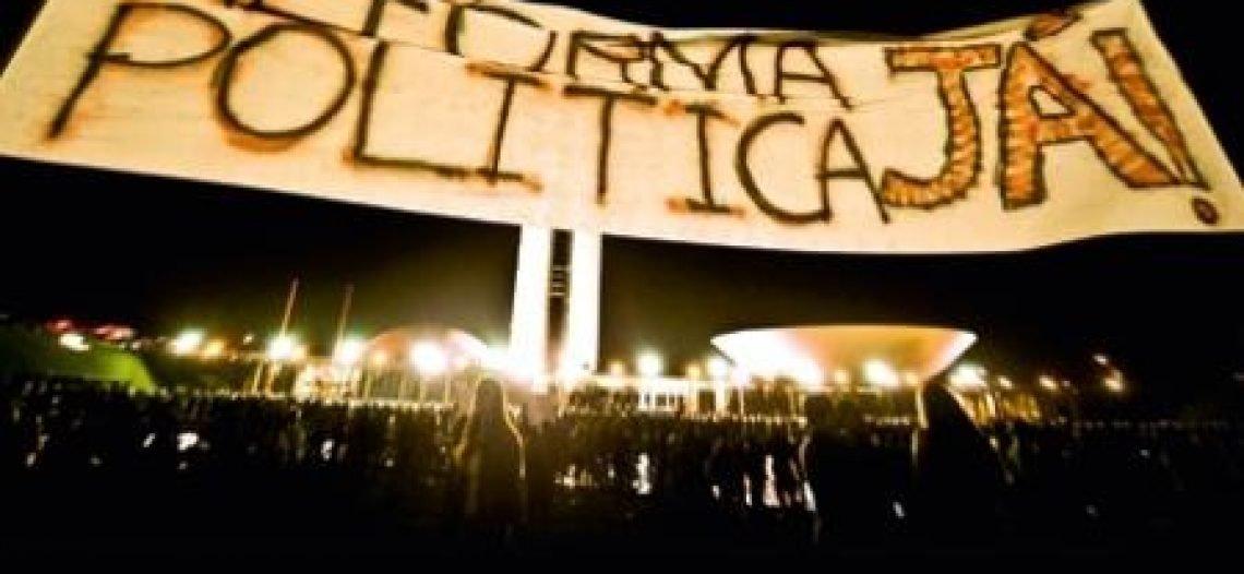 Reformas na política brasileira: Seis passos para começarmos a pensar uma mudança efetiva e virtuosa