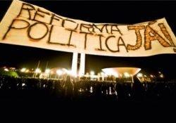 Reformas política brasileira: Seis passos para começarmos a pensar uma mudança efetiva e virtuosa