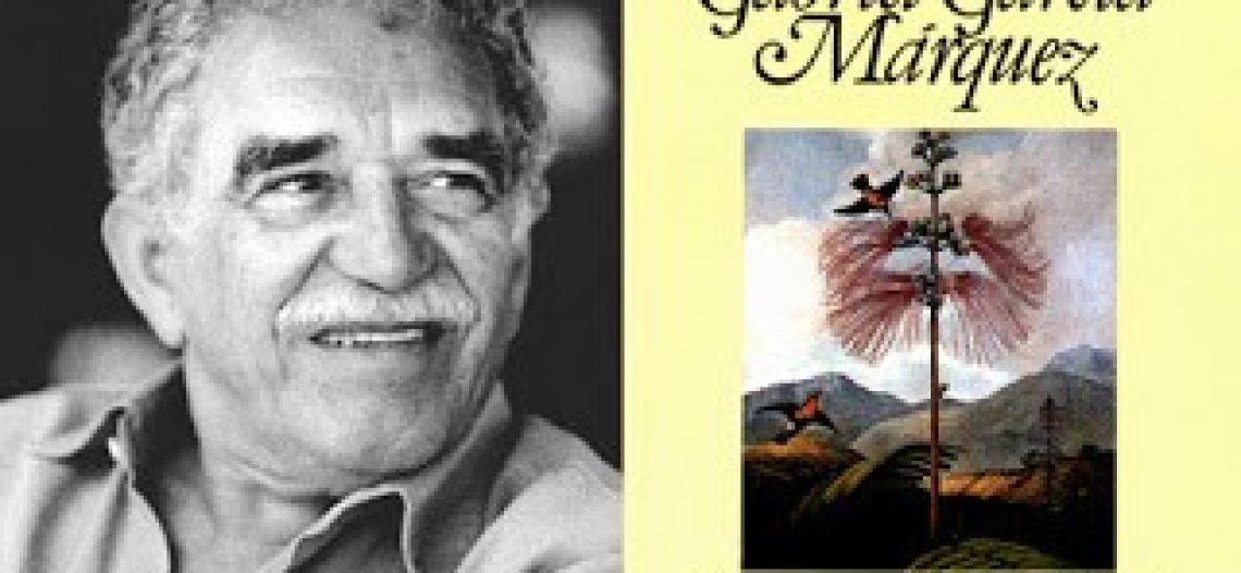 Discurso Gabriel García Márquez ao receber o Nobel de Literatura