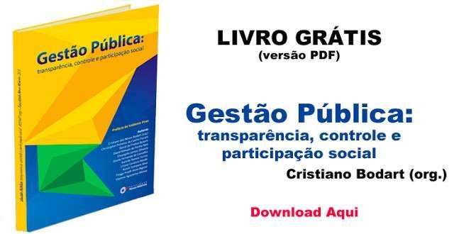 ebook gestão pública