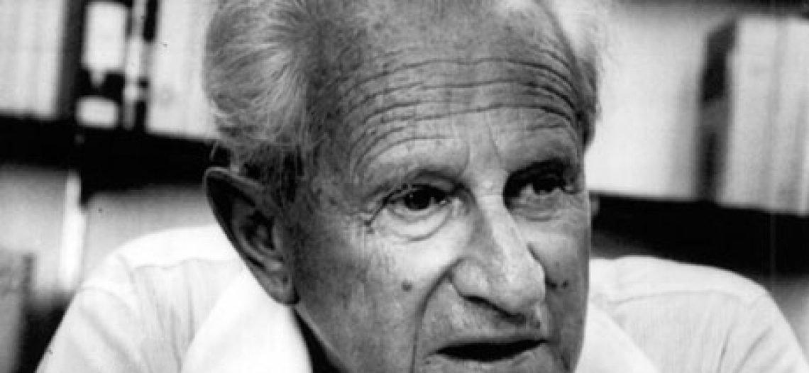 [Documentário] – Herbert Marcuse, o filósofo da contestação e a Escola de Frankfurt