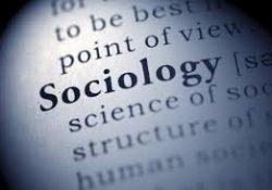 Origens e surgimento da Sociologia