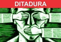 O que são ditaduras?