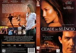 Resenha do Filme: Cidade do Silêncio
