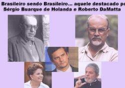 Para entender algumas das ideias de dois grandes interpretes do Brasil