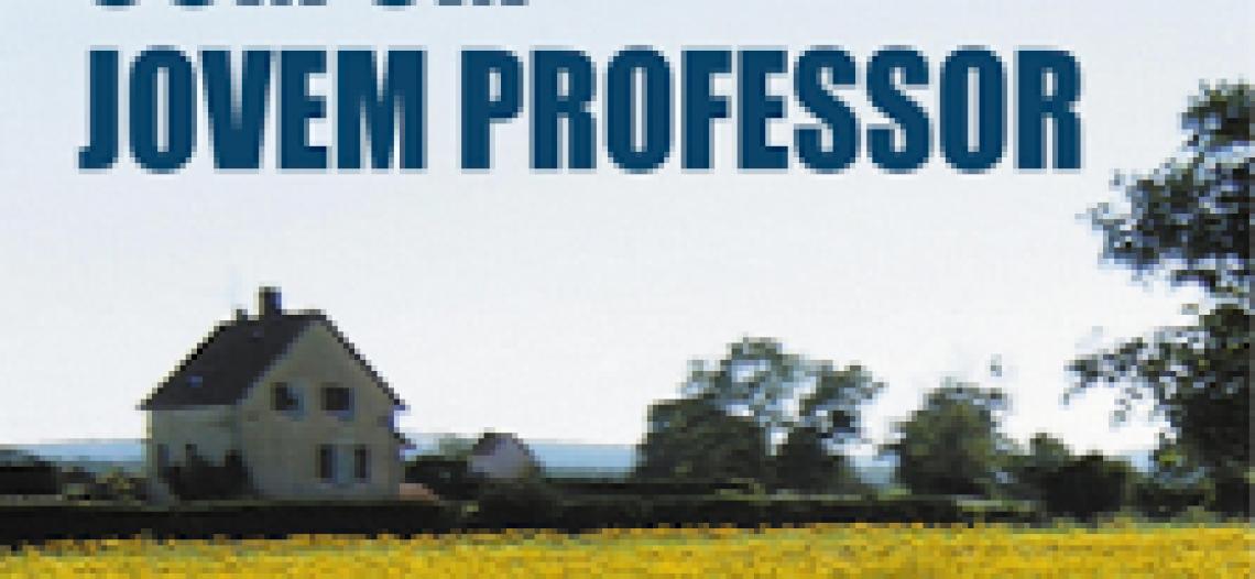 [Já realizado] Sorteio do livro Conversas com um Jovem Professor – Leandro Karnal