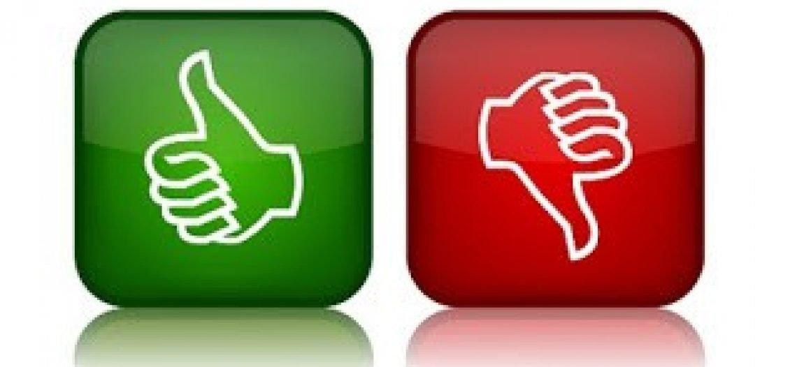 Dinâmica do contra ou a favor: ajudando a superar o dogmatismo político