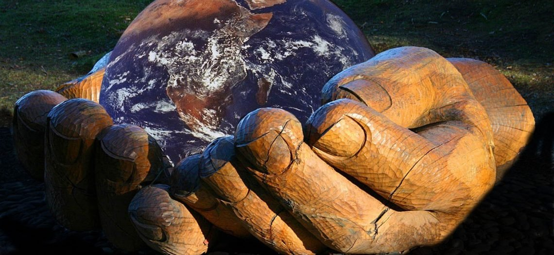 Epistemologias Ecológicas – Antropologias, Etnografias e Ontologias (parte 1)*