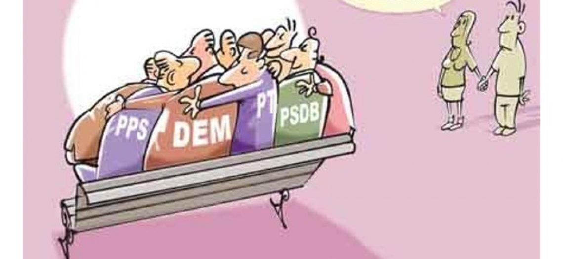 Coerência político-partidária