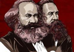 Para entender de uma vez os conceitos de infraestrutura e superestrutura em Marx
