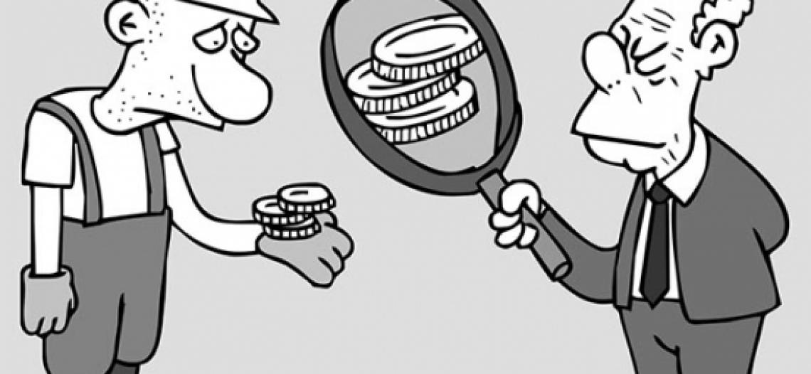 """A """"PEC do fim do mundo"""" e o que será do salário mínimo?"""