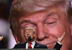 Donald Trump e o mundo de ponta-cabeça!