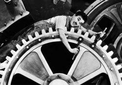 Introdução às estratégias de produção e racionalização do trabalho: fordismo, taylorismo, toyotismo