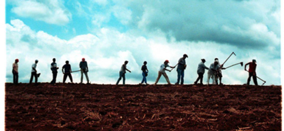 Dez vantagens da  Reforma agrária para  o país