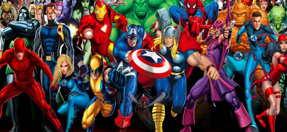 Ensinando Sociologia a partir de Histórias em Quadrinhos (HQ)