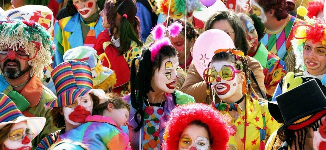 Resenha: O carnaval como um rito de passagem