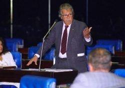 Último discurso de Darcy Ribeiro no Senado