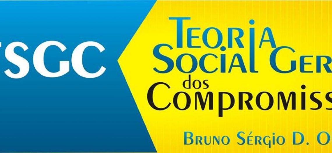[já relizado]Sorteio de livro Teoria Social Geral dos compromissos – Bruno Sérgio D. Oliveira