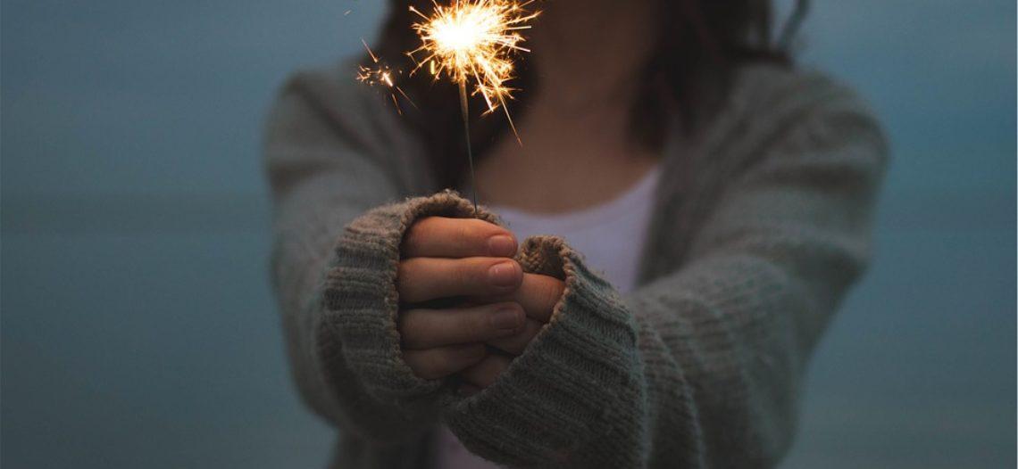 Por que não cumpriremos nossas promessas de ano novo?*