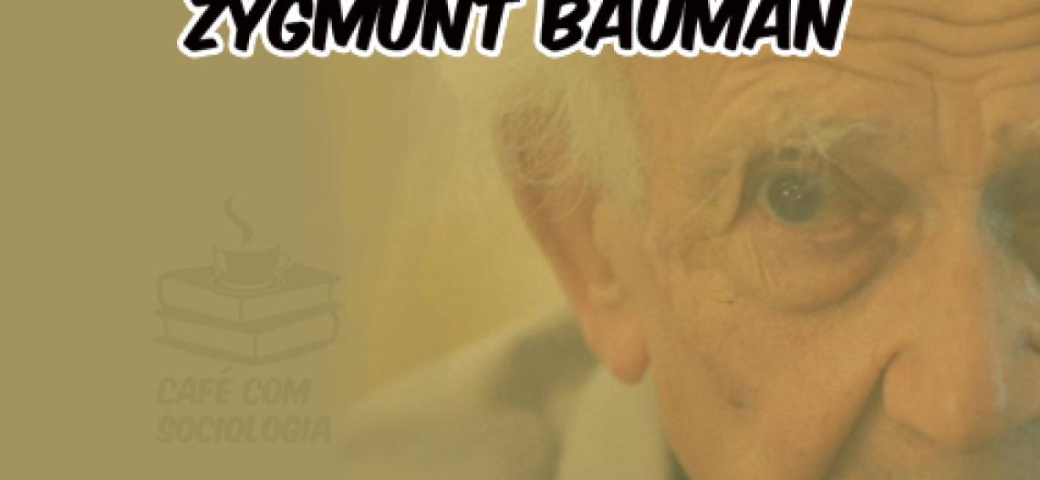 Breve biografia de Zigmunt Bauman