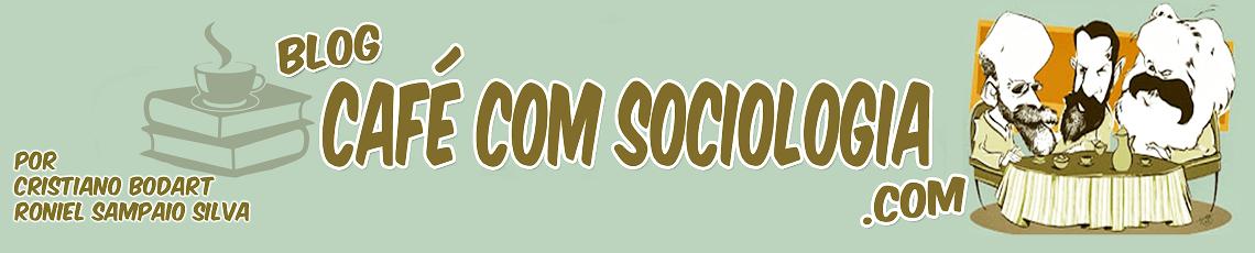 Blog Café com Sociologia