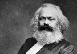 Teste seu conhecimento sobre os conceitos de Karl Marx