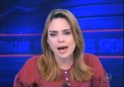 Rachel Sheherazade. Cuidado que a doença pega