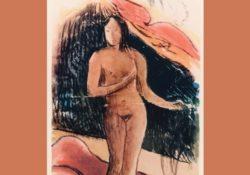 """Sorteio livro """"Crônicas despidas e vestidas""""  – Betty Mindlin"""