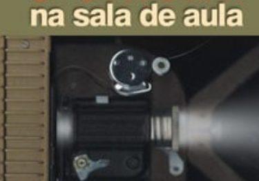 """Sorteio livro """"Como usar cinema na sala de aula""""  – Marcos Napolitano"""
