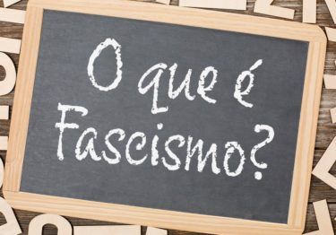 Para entender de uma vez o que é Fascismo