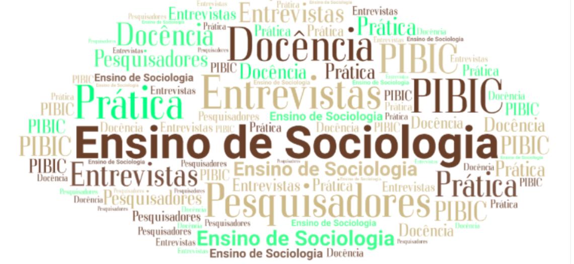 Banco de entrevistas com pesquisadores da temática do ensino de Sociologia