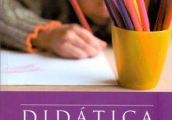 [Já realizado]Sorteio de livro: Didática – Jaime Cordeiro