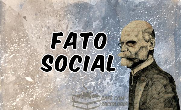 fato social em durkheim