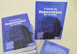 Livro em lançamento: O ensino de Humanidades nas escolas: Sociologia, Filosofia, História e Geografia
