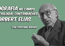 A biografia no campo da Sociologia: contribuições de Norbert Elias