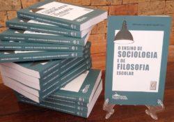Lançamento 2020: O ensino de Sociologia e de Filosofia no Brasil