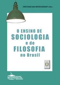O ensino de sociologia e de filosofia no Brasil