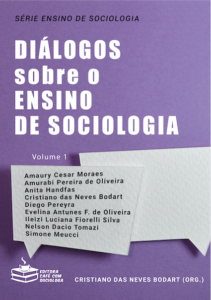 Diálogos sobre o ensino de sociologia